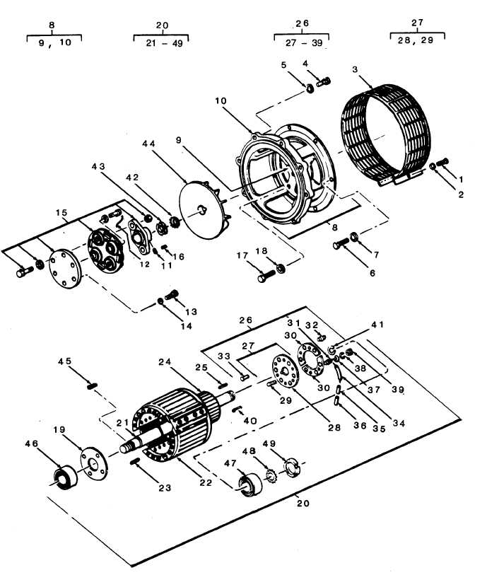 Massey Harris Brake Diagram
