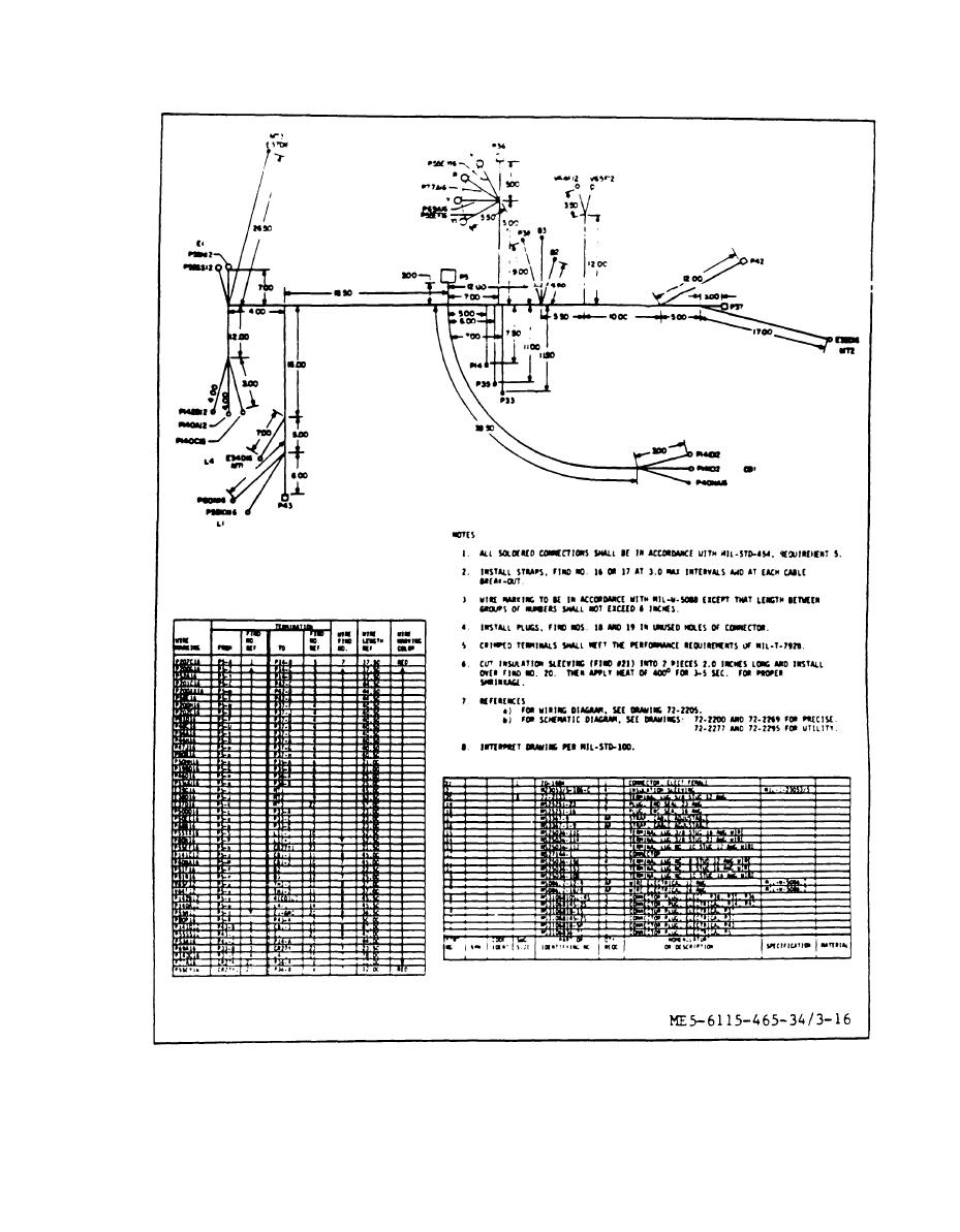 Wire Harness Drawing Standard | #1 Wiring Diagram Source on