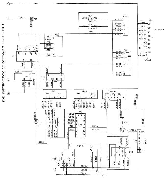 TM 5 6115 593 12_303_1 fo 4 ac wiring diagram (sheet 1 of 4) 4.3 Vortec Wiring-Diagram at fashall.co