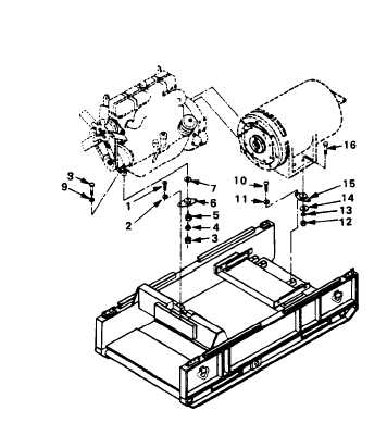 Engine Lift Tool