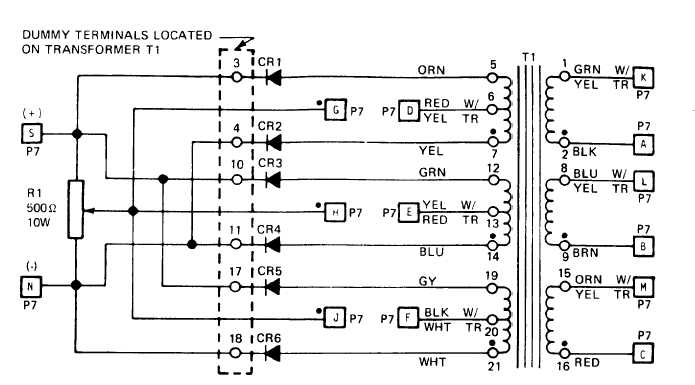 High Leg delta also 3 Phase Buck Boost Transformer Wiring Diagram further TM 5 6115 593 34 158 additionally Ferrups bypass wiring Diagrams also 5fz3u Ao Smith 3spd Electric Blower Motor Replacing Ge. on 120 208 3 phase wiring diagram