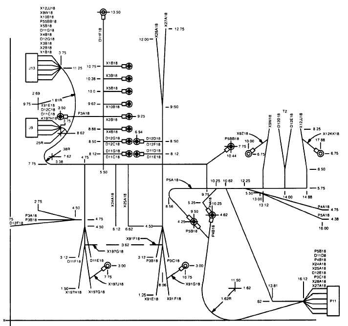 208 3 phase wiring diagram