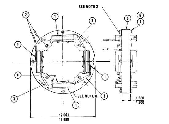 generator exciter stator winding diagram sketch coloring page