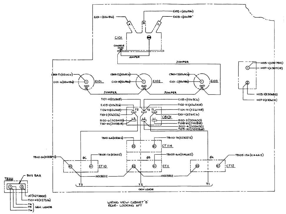 120 240 wiring diagram images cabinet b wiring diagram sheet 1 of 3 fo 55 fo 56 blank