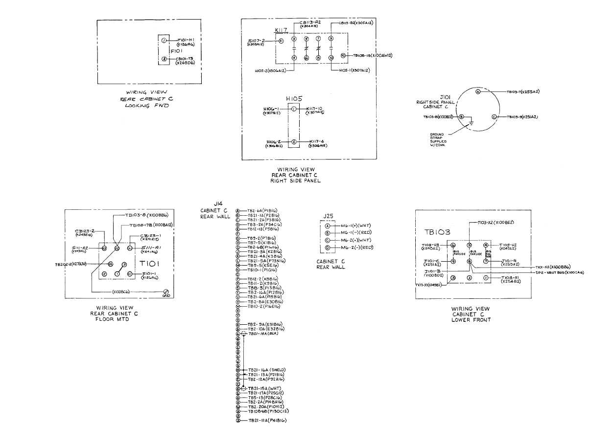 Wiring volts single phase diagrams get free